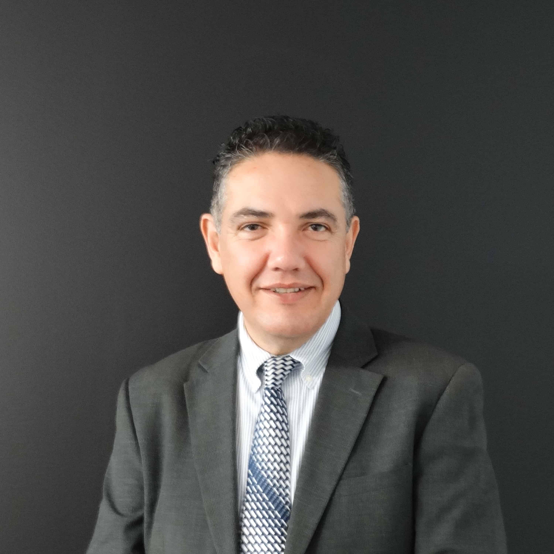 Jose Garreton, B.Eng, MA