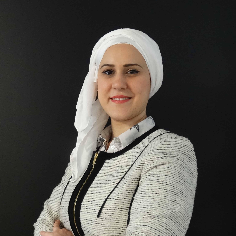 Nour Alkassas, CFA, MBF