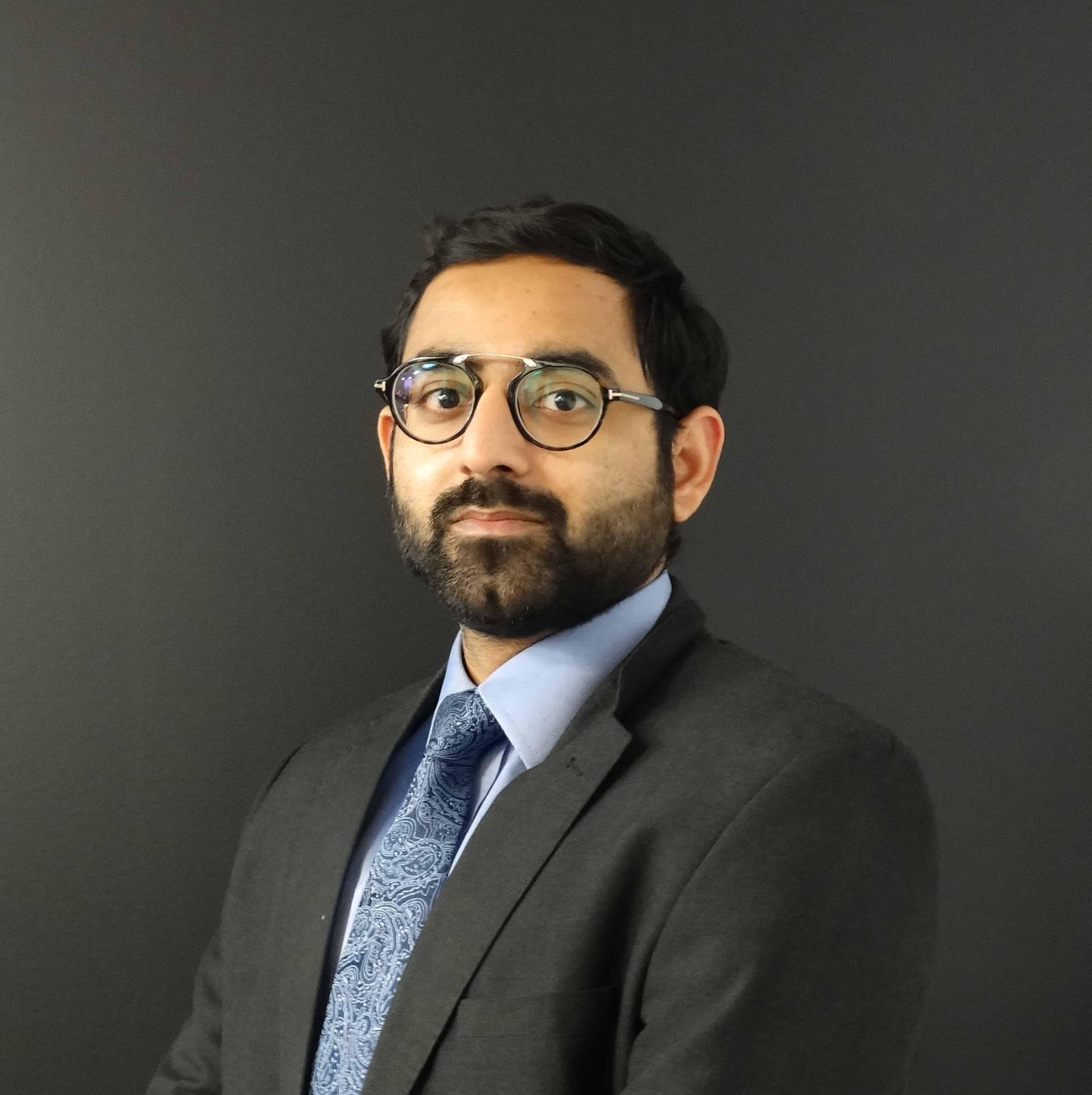 Saqib Rana, CPA, CGA, MBA
